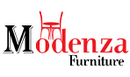 Glass Dining Table and 4 Chairs - Modenza Furniture